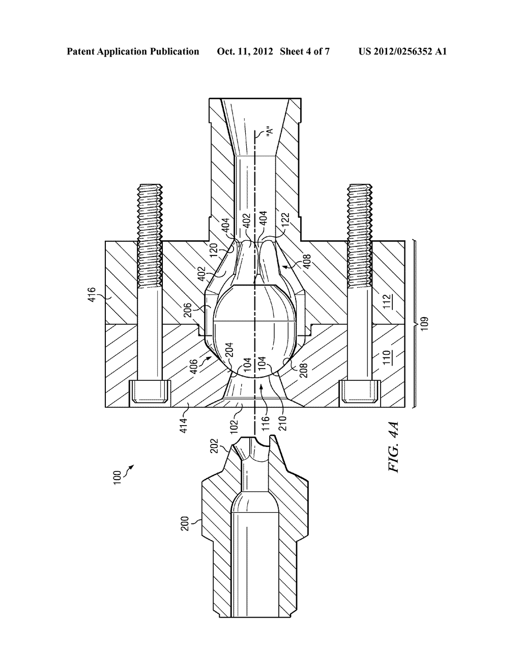 SELF-PROPELLING SPRUE BAR SHUTOFF DEVICE - diagram, schematic, and image 05