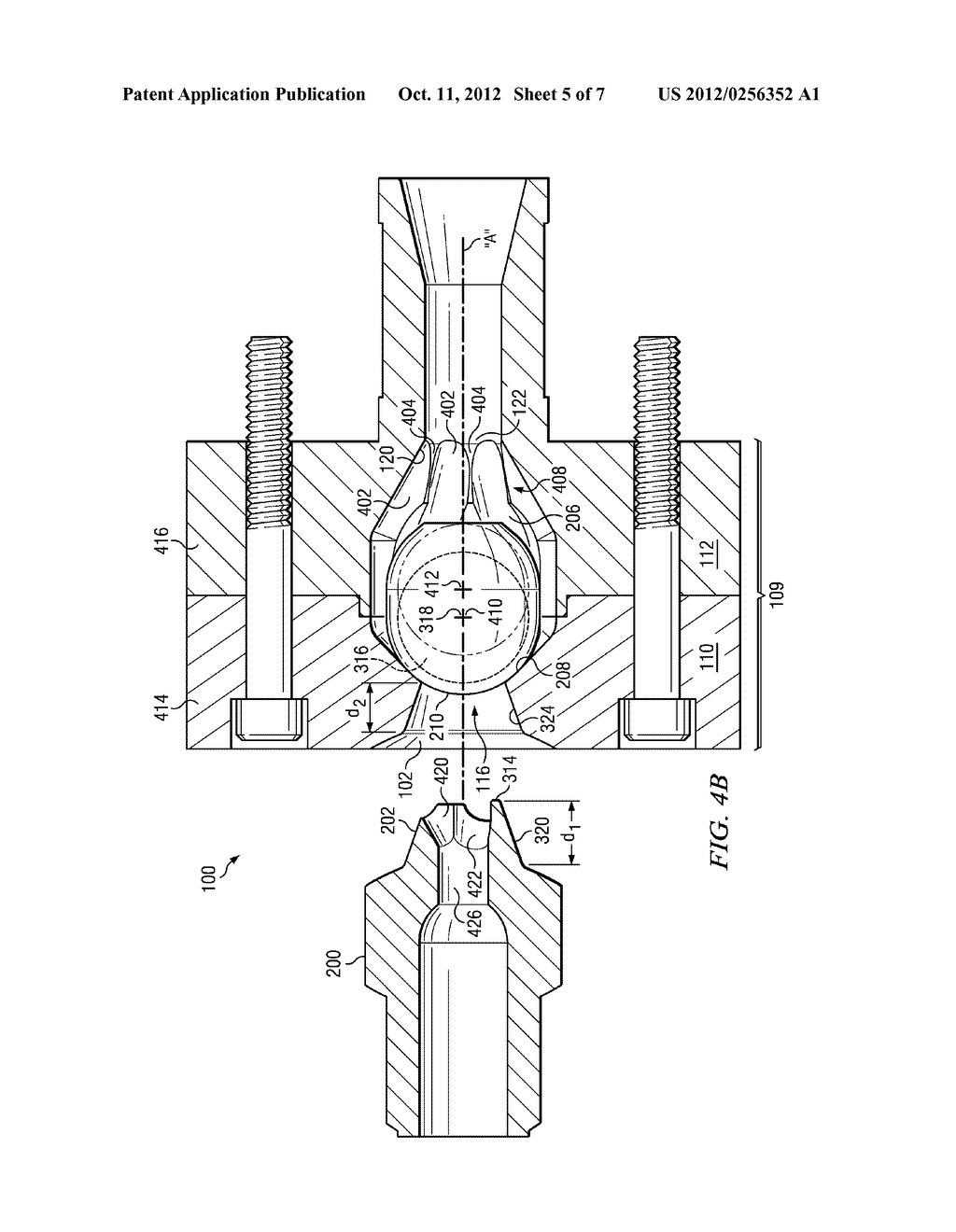 SELF-PROPELLING SPRUE BAR SHUTOFF DEVICE - diagram, schematic, and image 06