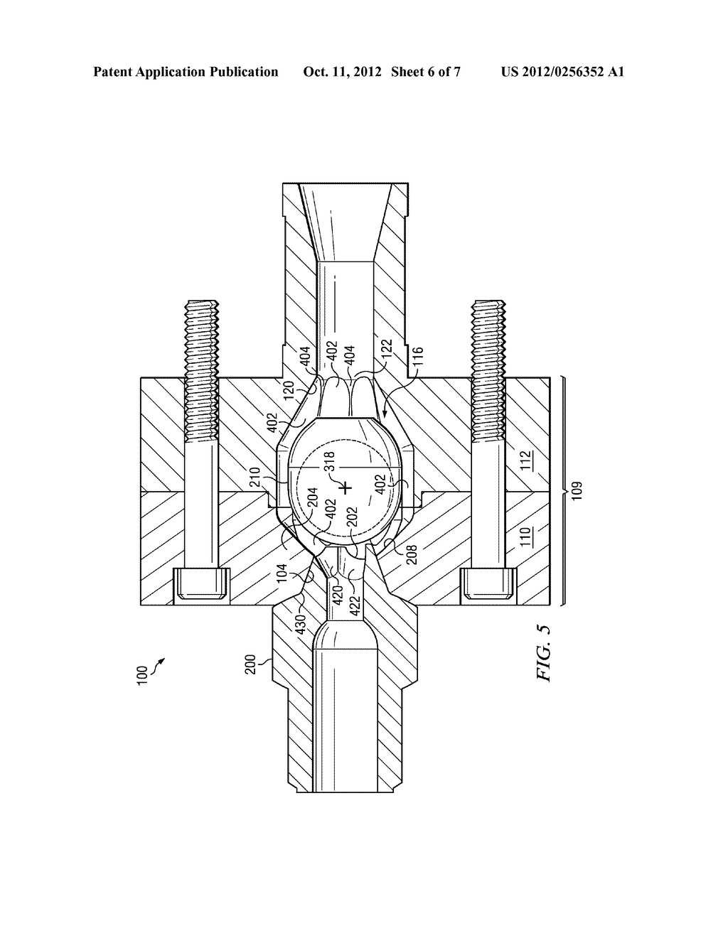SELF-PROPELLING SPRUE BAR SHUTOFF DEVICE - diagram, schematic, and image 07