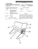 BACKREST ADJUSTMENT DEVICE FOR A VEHICLE SEAT OR A VEHICLE BENCH SEAT diagram and image