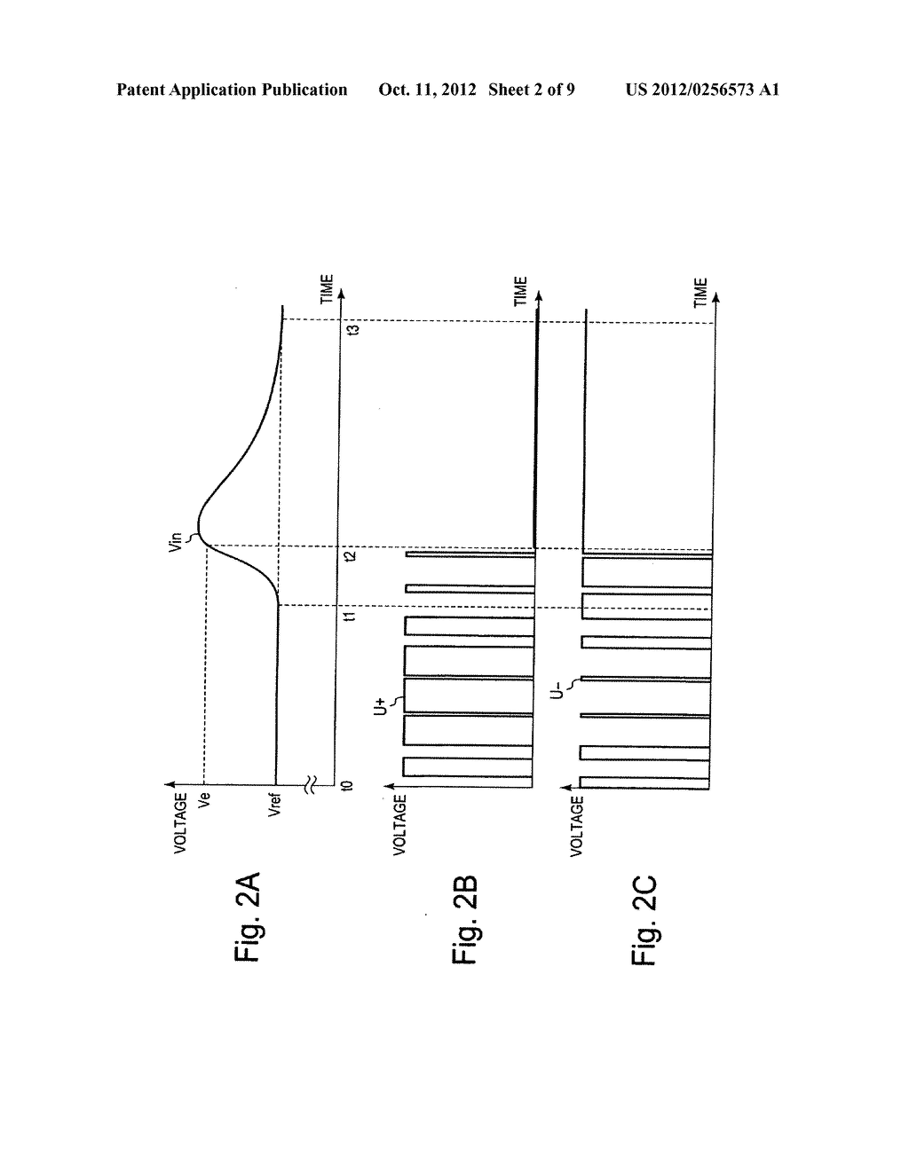 MOTOR DRIVING DEVICE, AND CONTROL METHOD OF MOTOR DRIVING DEVICE - diagram, schematic, and image 03