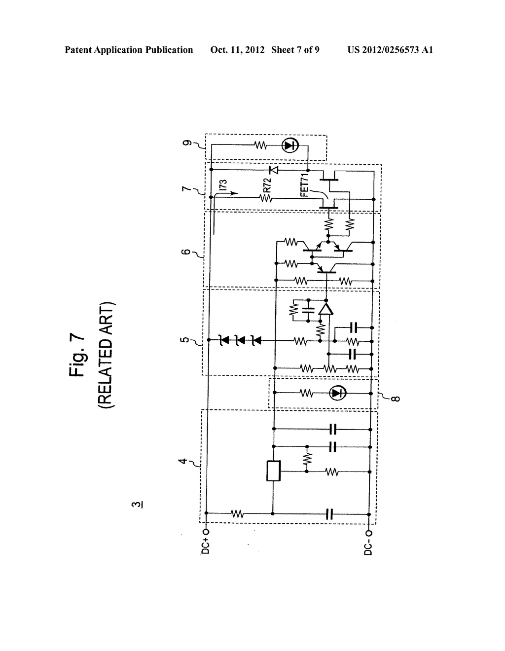 MOTOR DRIVING DEVICE, AND CONTROL METHOD OF MOTOR DRIVING DEVICE - diagram, schematic, and image 08
