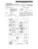 INPUT-OUTPUT CIRCUIT diagram and image