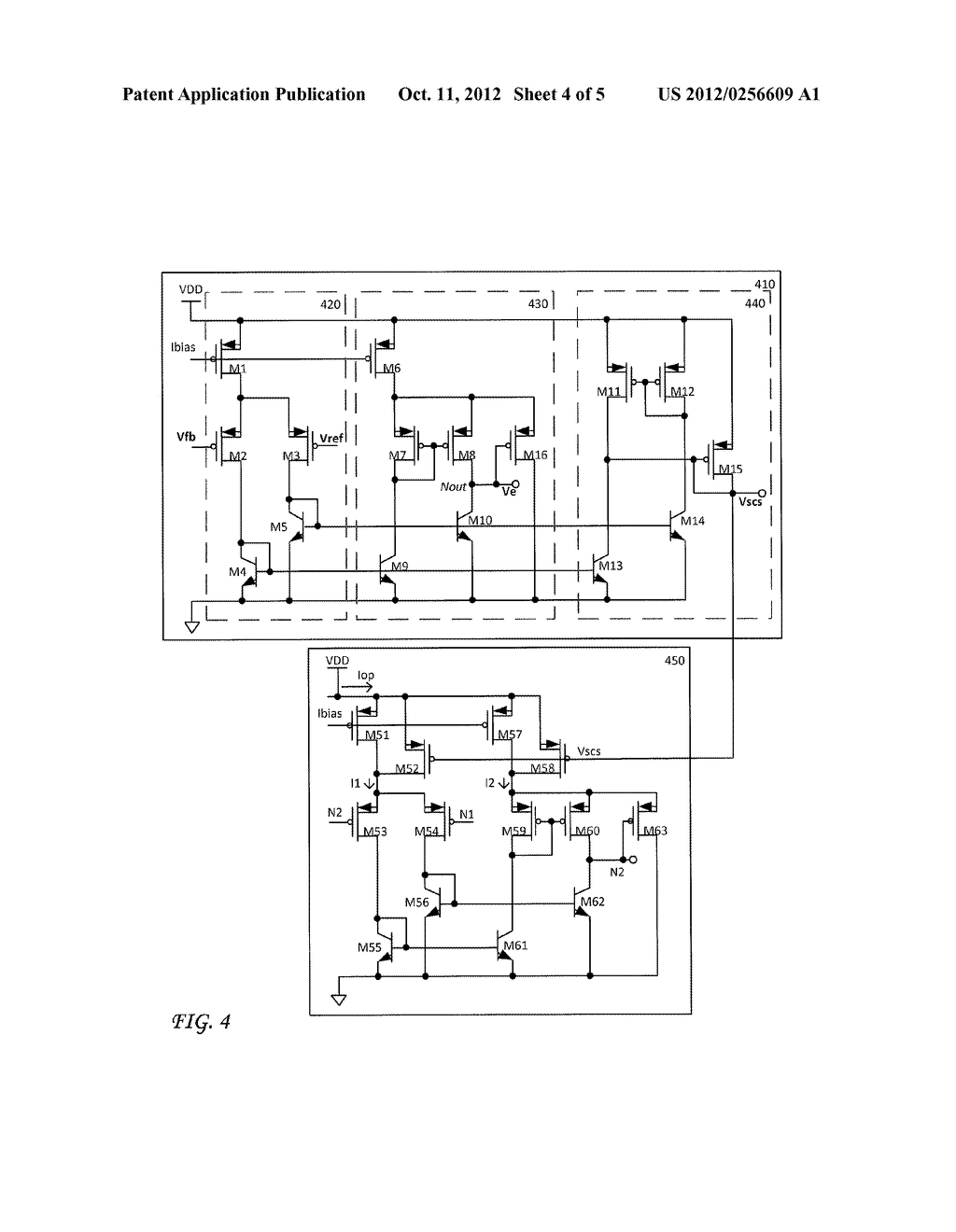 Error Amplifier With Built In Over Voltage Protection For Switched Switching Power Supply Circuit Diagram On Switch Mode Controller Schematic And Image 05