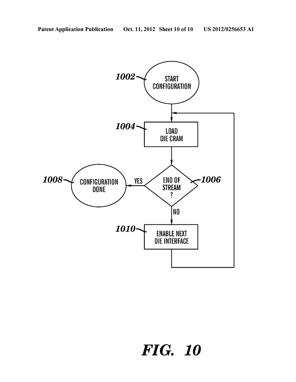 Programmable Logic Circuit Using Three Dimensional Stacking Diagram Of A Techniques Schematic And Image 11