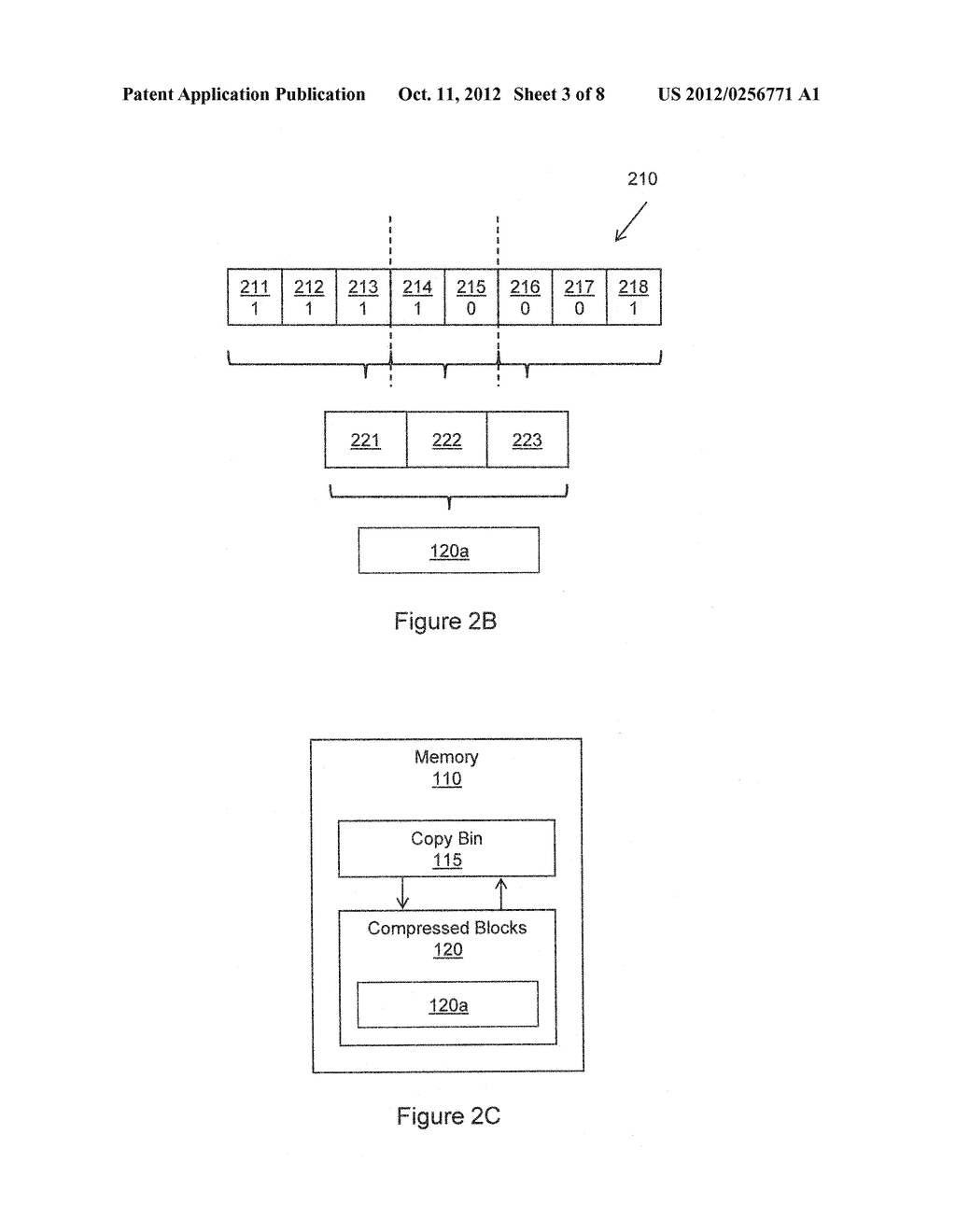 METHOD FOR COMPRESSION AND REAL-TIME DECOMPRESSION OF EXECUTABLE CODE - diagram, schematic, and image 04