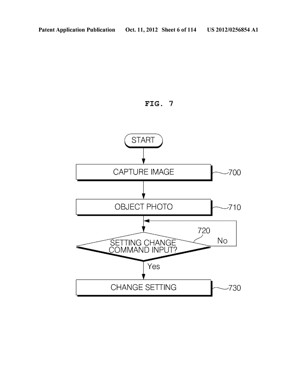 TRANSPARENT DISPLAY APPARATUS AND METHOD FOR OPERATING THE SAME - diagram, schematic, and image 07