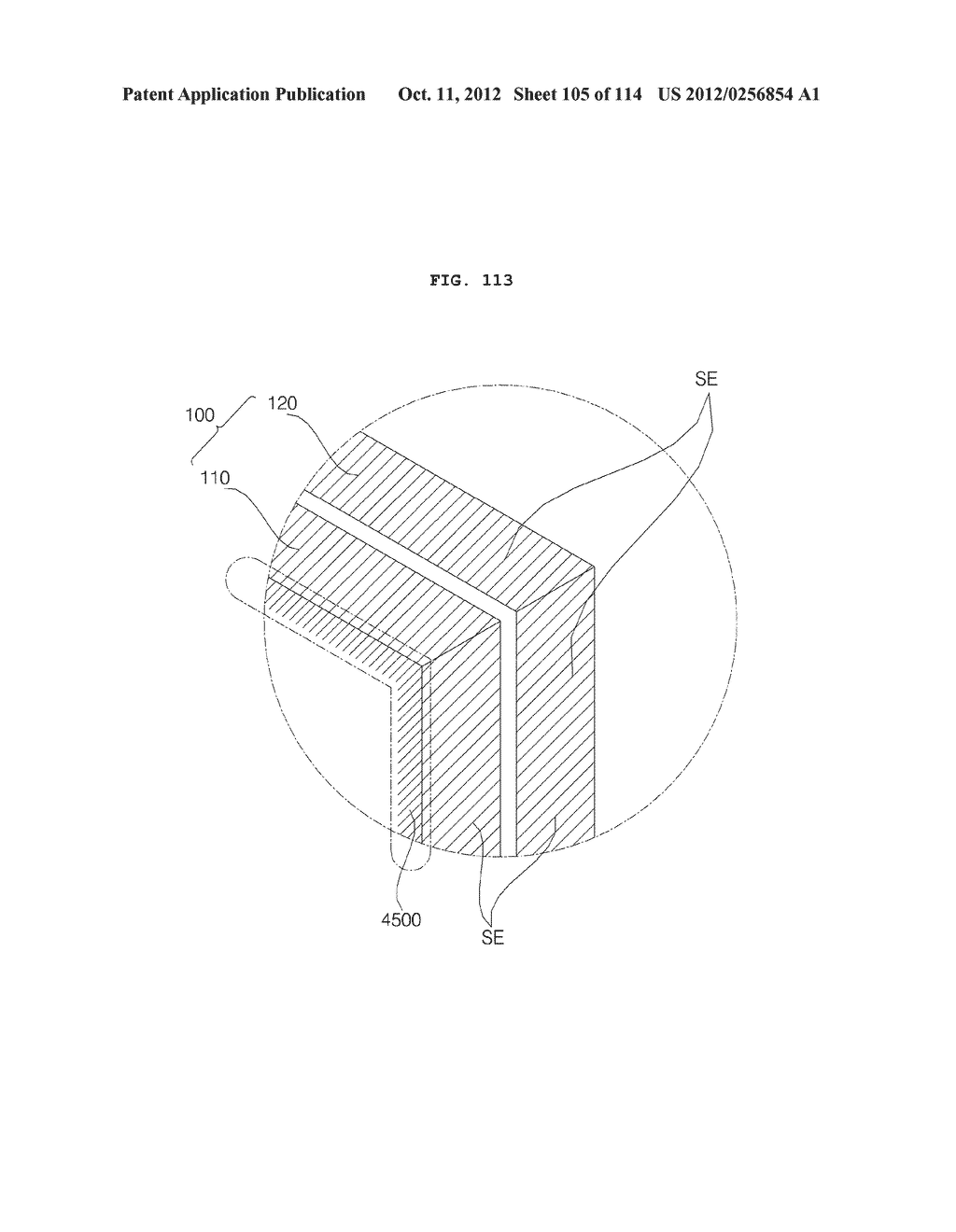 TRANSPARENT DISPLAY APPARATUS AND METHOD FOR OPERATING THE SAME - diagram, schematic, and image 106