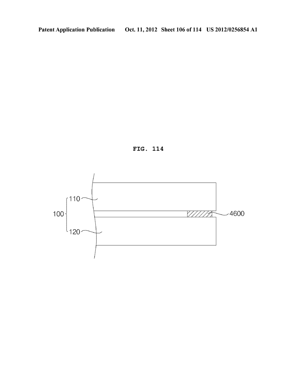 TRANSPARENT DISPLAY APPARATUS AND METHOD FOR OPERATING THE SAME - diagram, schematic, and image 107