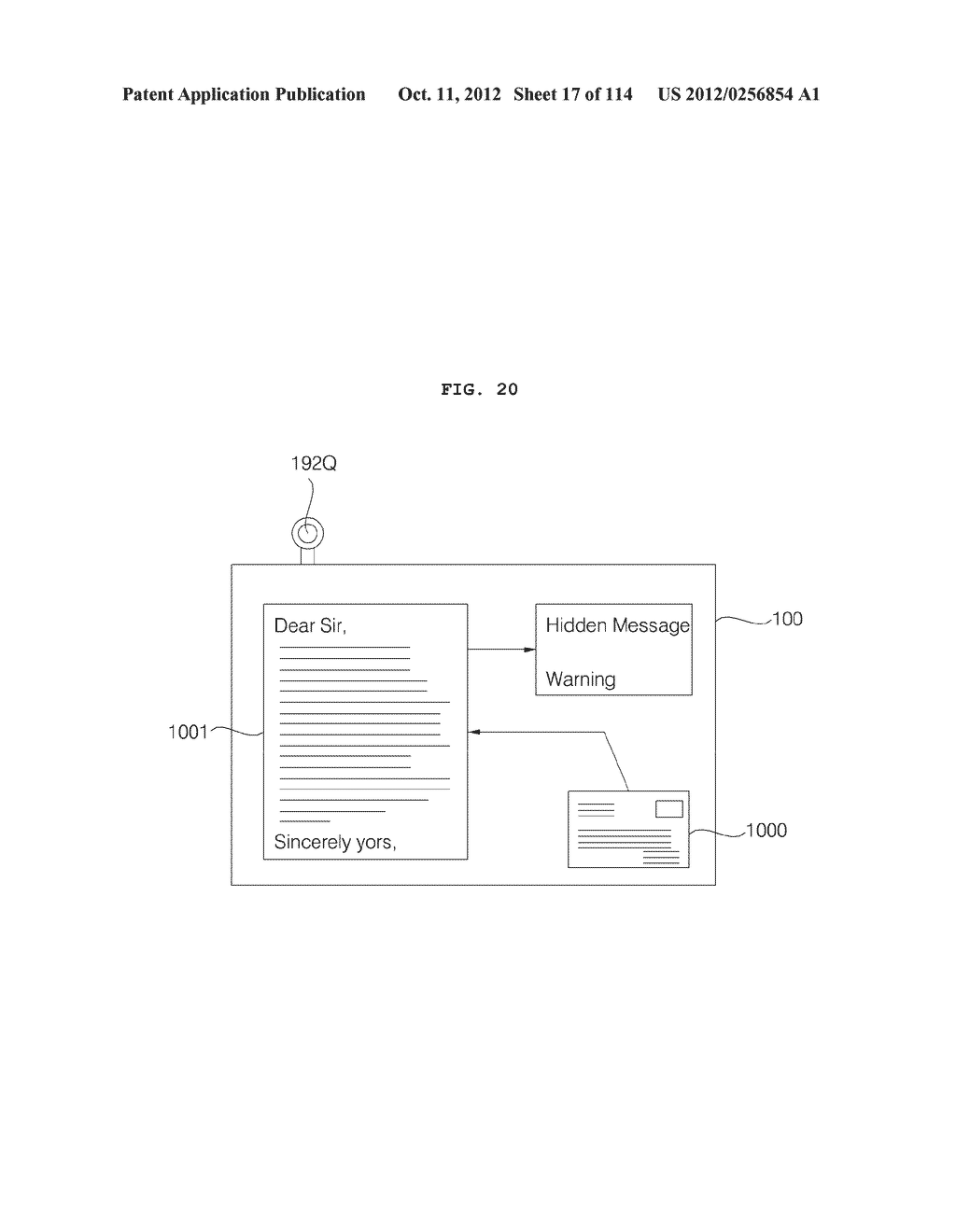 TRANSPARENT DISPLAY APPARATUS AND METHOD FOR OPERATING THE SAME - diagram, schematic, and image 18