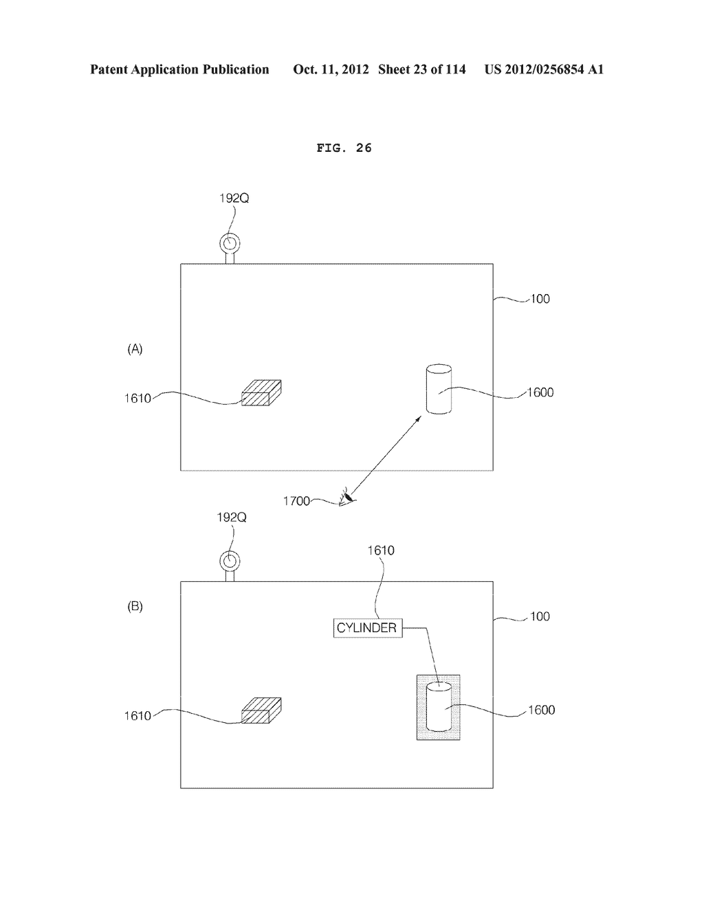 TRANSPARENT DISPLAY APPARATUS AND METHOD FOR OPERATING THE SAME - diagram, schematic, and image 24