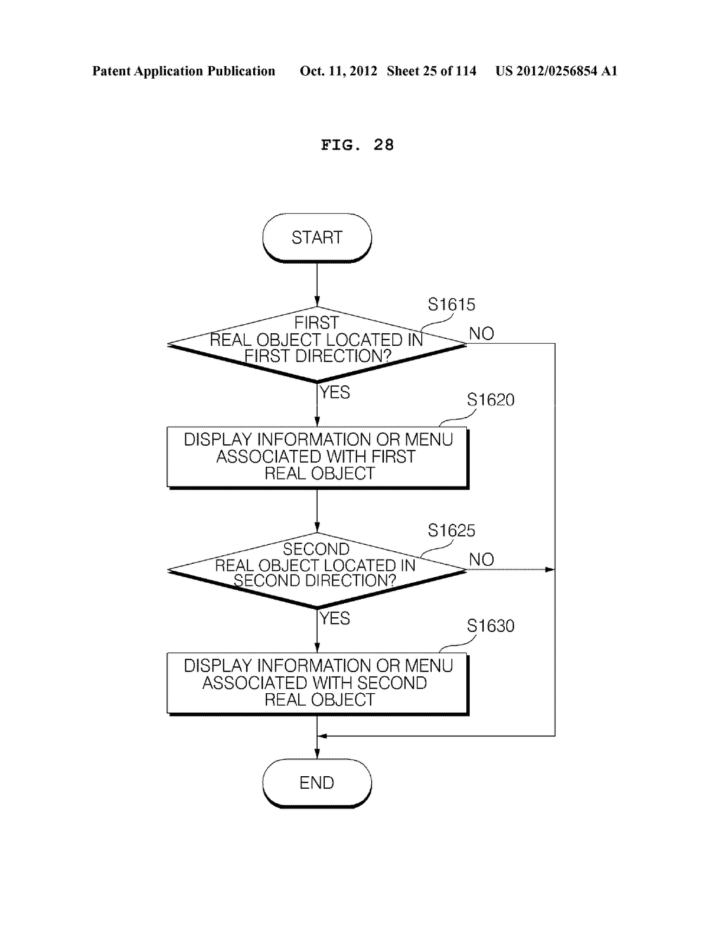 TRANSPARENT DISPLAY APPARATUS AND METHOD FOR OPERATING THE SAME - diagram, schematic, and image 26