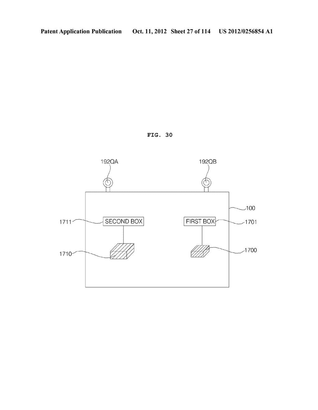 TRANSPARENT DISPLAY APPARATUS AND METHOD FOR OPERATING THE SAME - diagram, schematic, and image 28