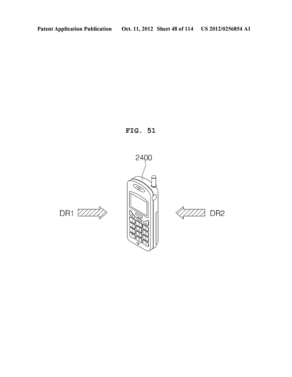 TRANSPARENT DISPLAY APPARATUS AND METHOD FOR OPERATING THE SAME - diagram, schematic, and image 49