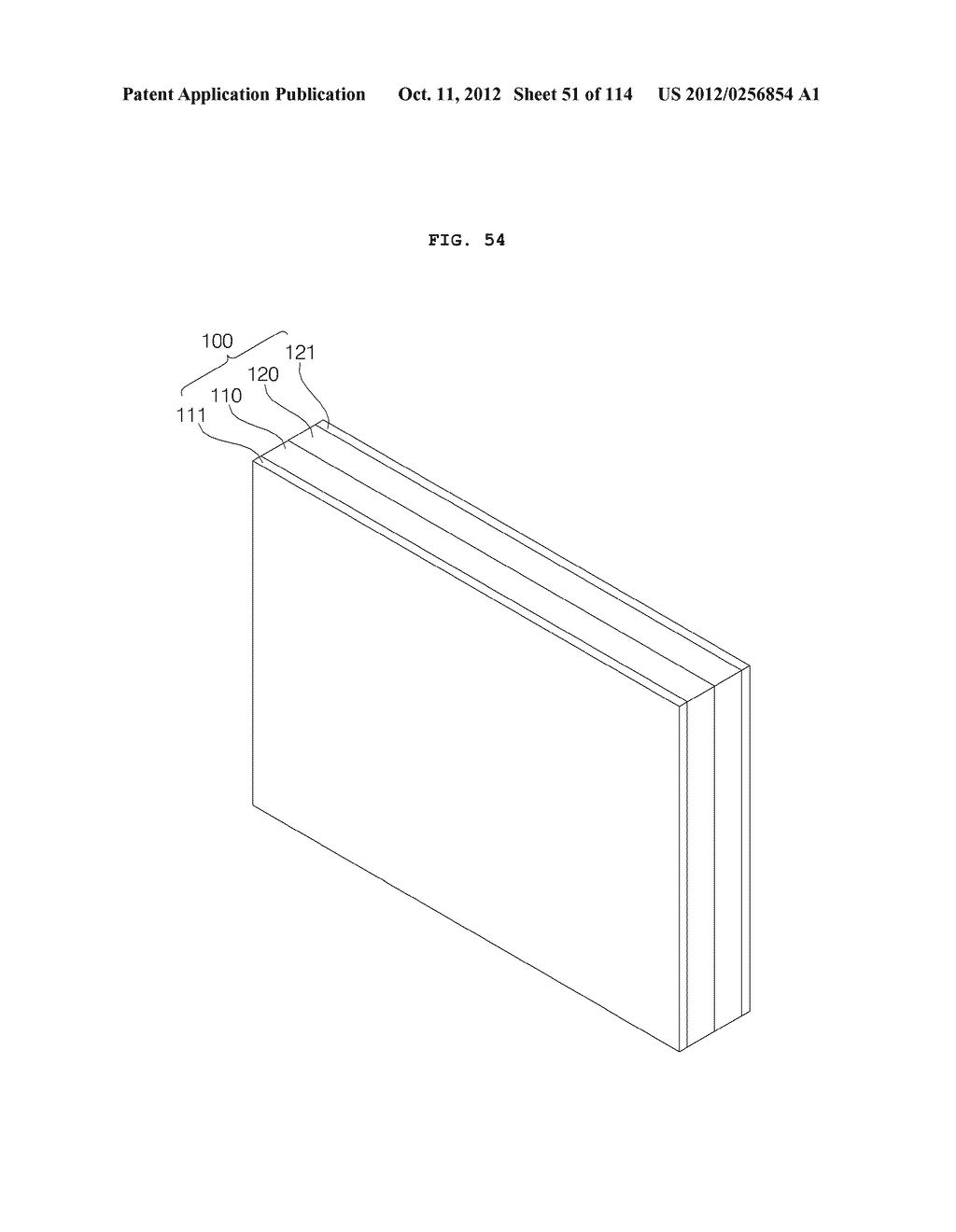 TRANSPARENT DISPLAY APPARATUS AND METHOD FOR OPERATING THE SAME - diagram, schematic, and image 52