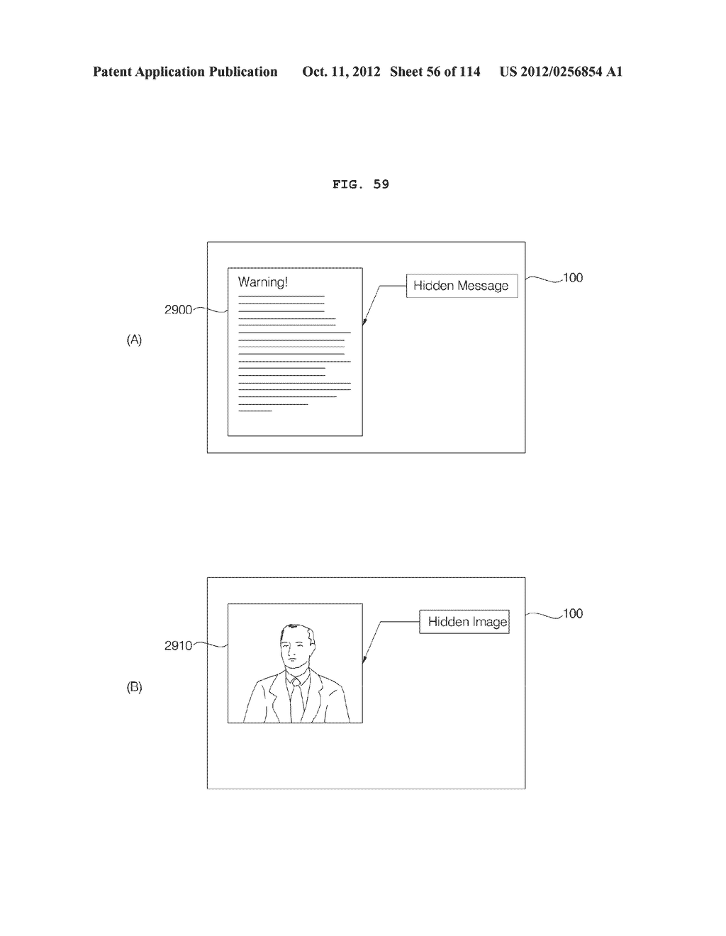 TRANSPARENT DISPLAY APPARATUS AND METHOD FOR OPERATING THE SAME - diagram, schematic, and image 57