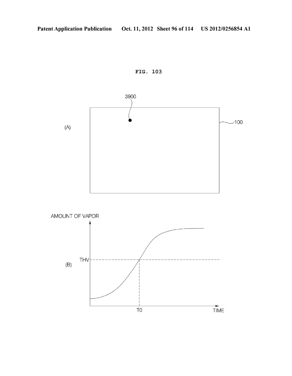 TRANSPARENT DISPLAY APPARATUS AND METHOD FOR OPERATING THE SAME - diagram, schematic, and image 97