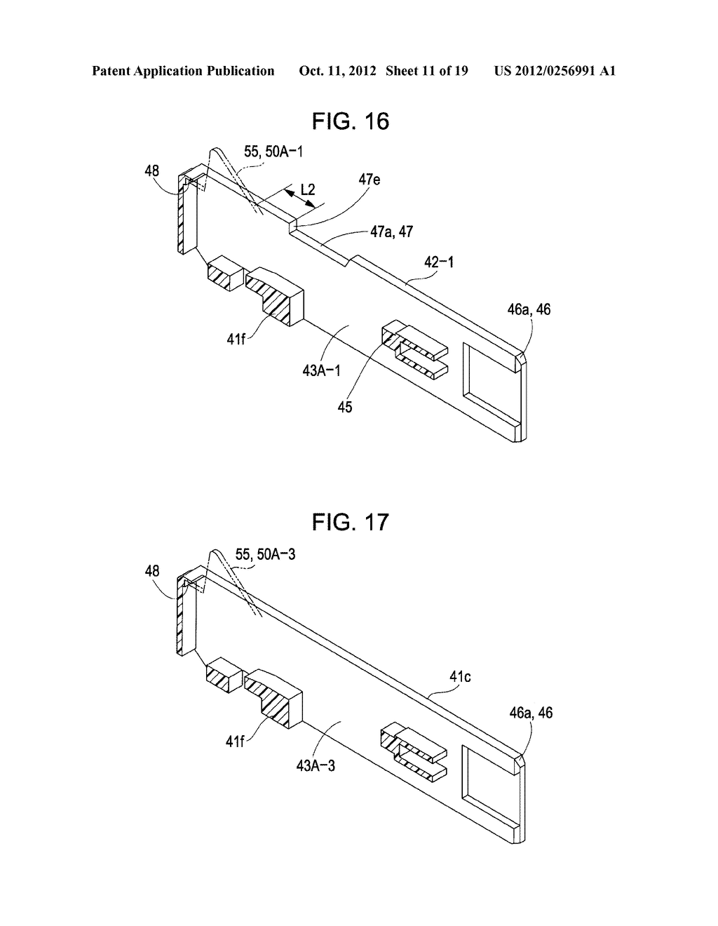 Recording Apparatus and Terminal Module for Recording Apparatus - diagram, schematic, and image 12