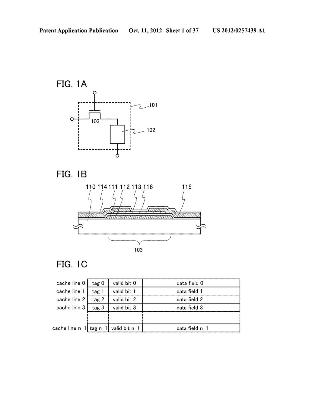 MEMORY DEVICE AND SEMICONDUCTOR DEVICE USING THE SAME - diagram, schematic, and image 02