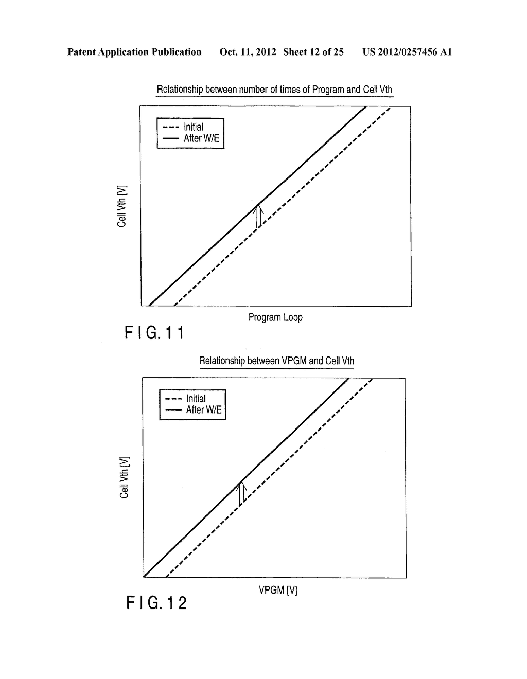 SEMICONDUCTOR MEMORY DEVICE AND DATA WRITE METHOD THEREOF - diagram, schematic, and image 13