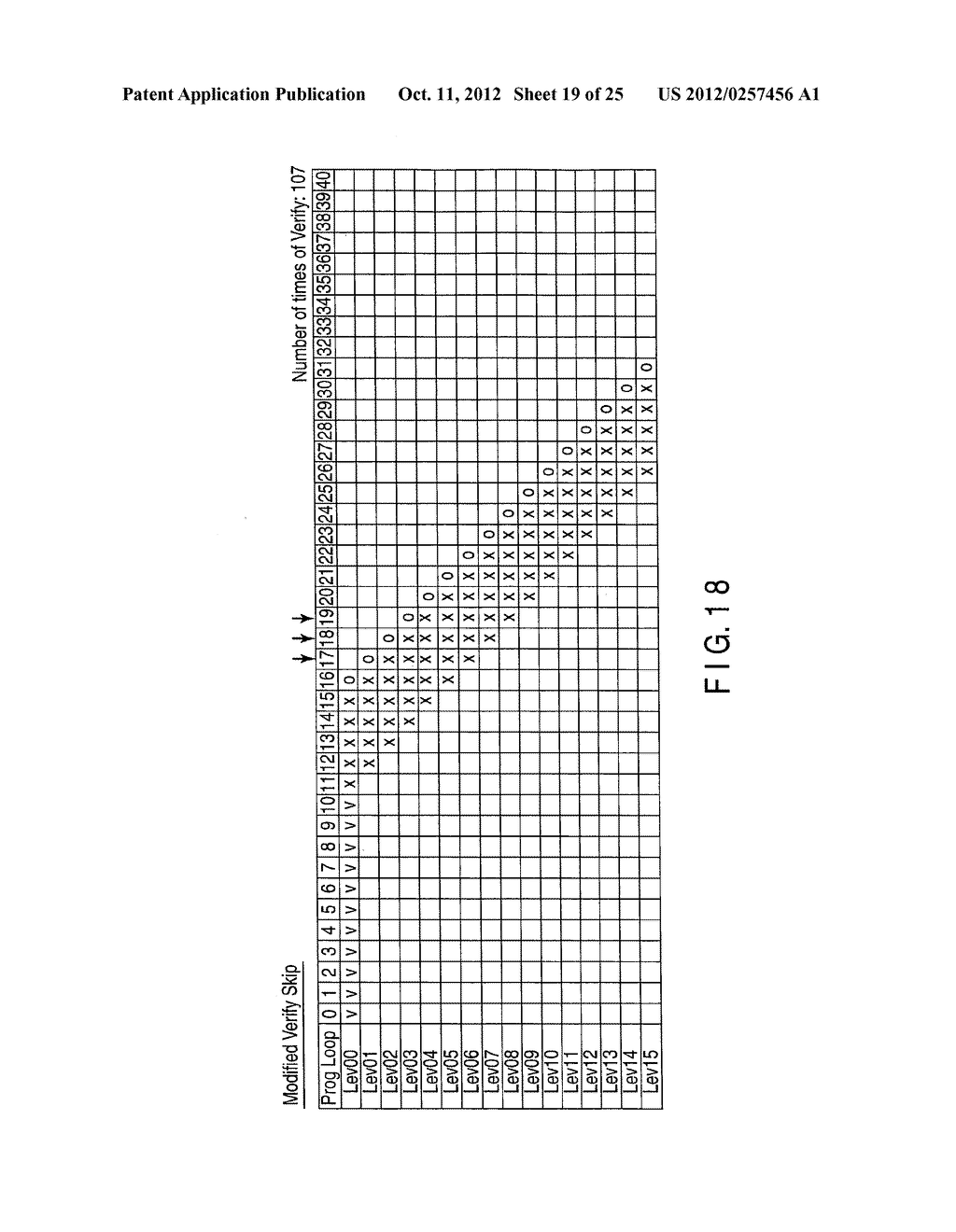 SEMICONDUCTOR MEMORY DEVICE AND DATA WRITE METHOD THEREOF - diagram, schematic, and image 20