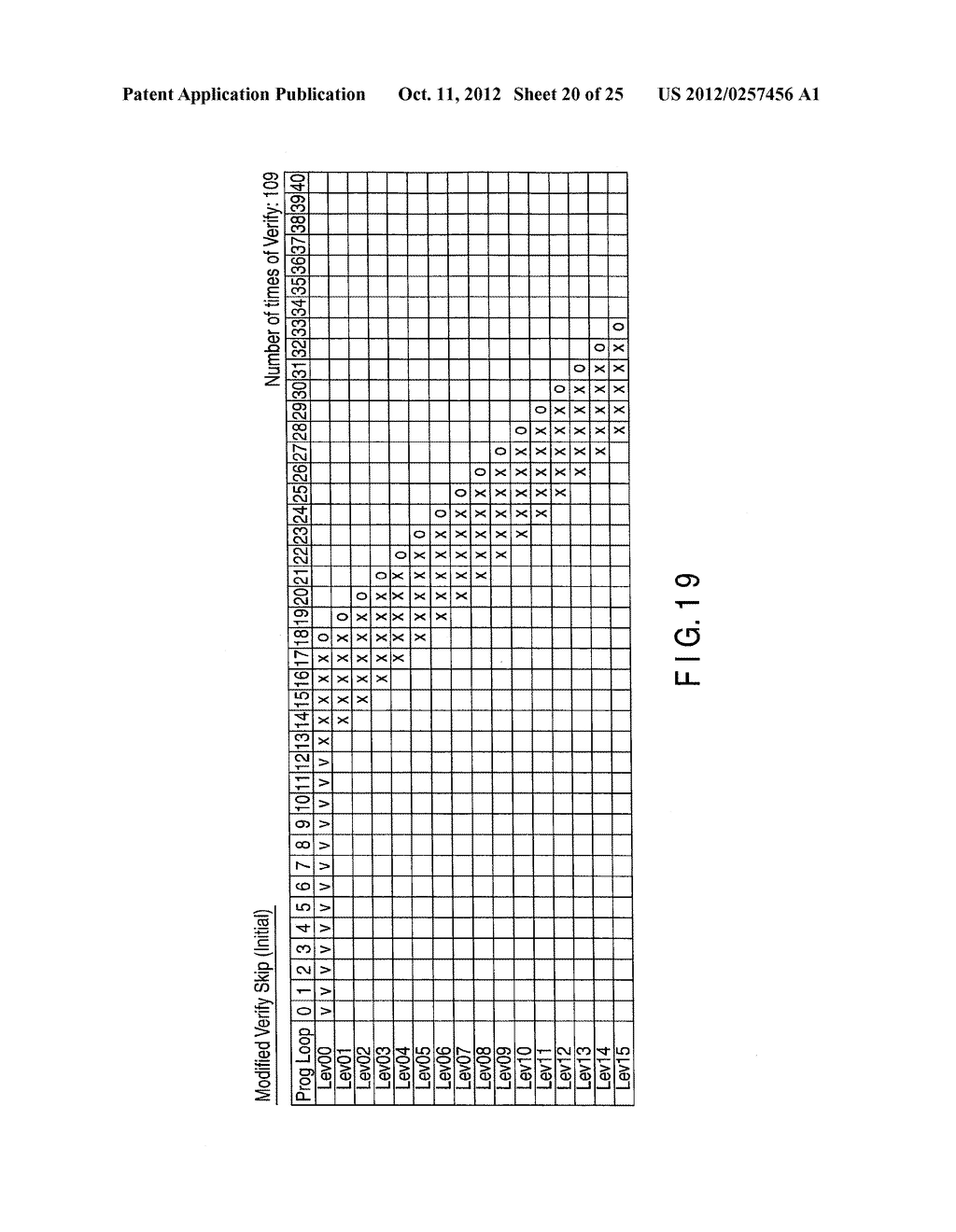 SEMICONDUCTOR MEMORY DEVICE AND DATA WRITE METHOD THEREOF - diagram, schematic, and image 21