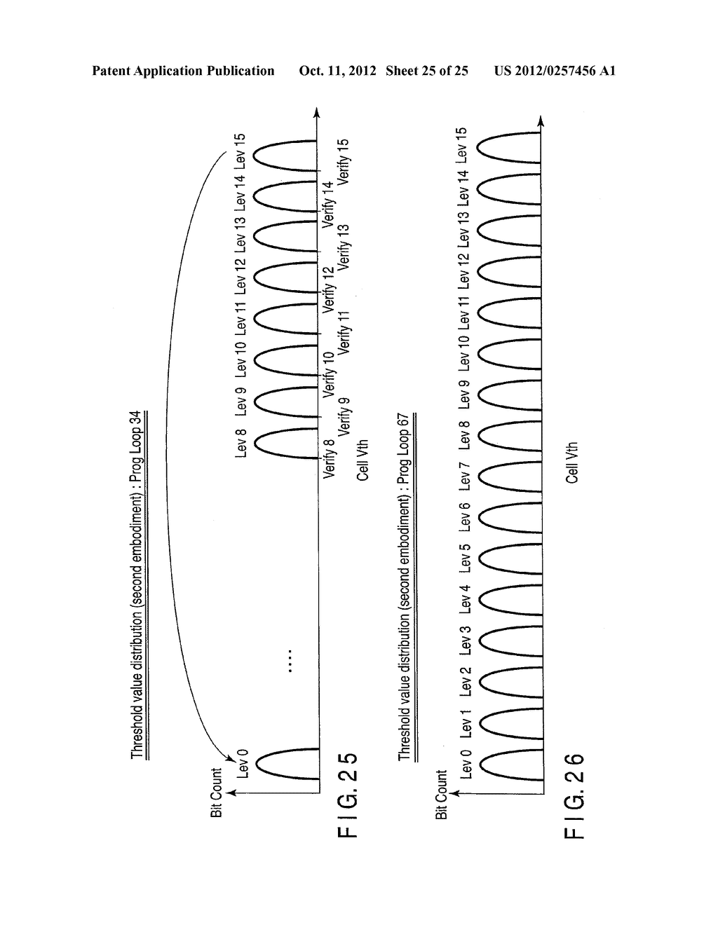 SEMICONDUCTOR MEMORY DEVICE AND DATA WRITE METHOD THEREOF - diagram, schematic, and image 26