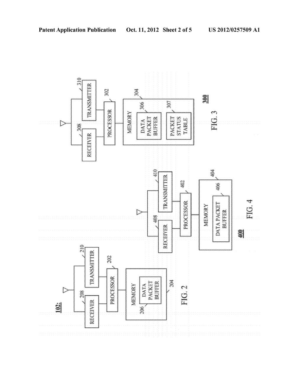 METHOD AND APPARATUS FOR COMMUNICATING DELIVER OF DATA PACKETS TO A USER     EQUIPMENT IN A WIRELESS COMMUNICATION SYSTEM - diagram, schematic, and image 03