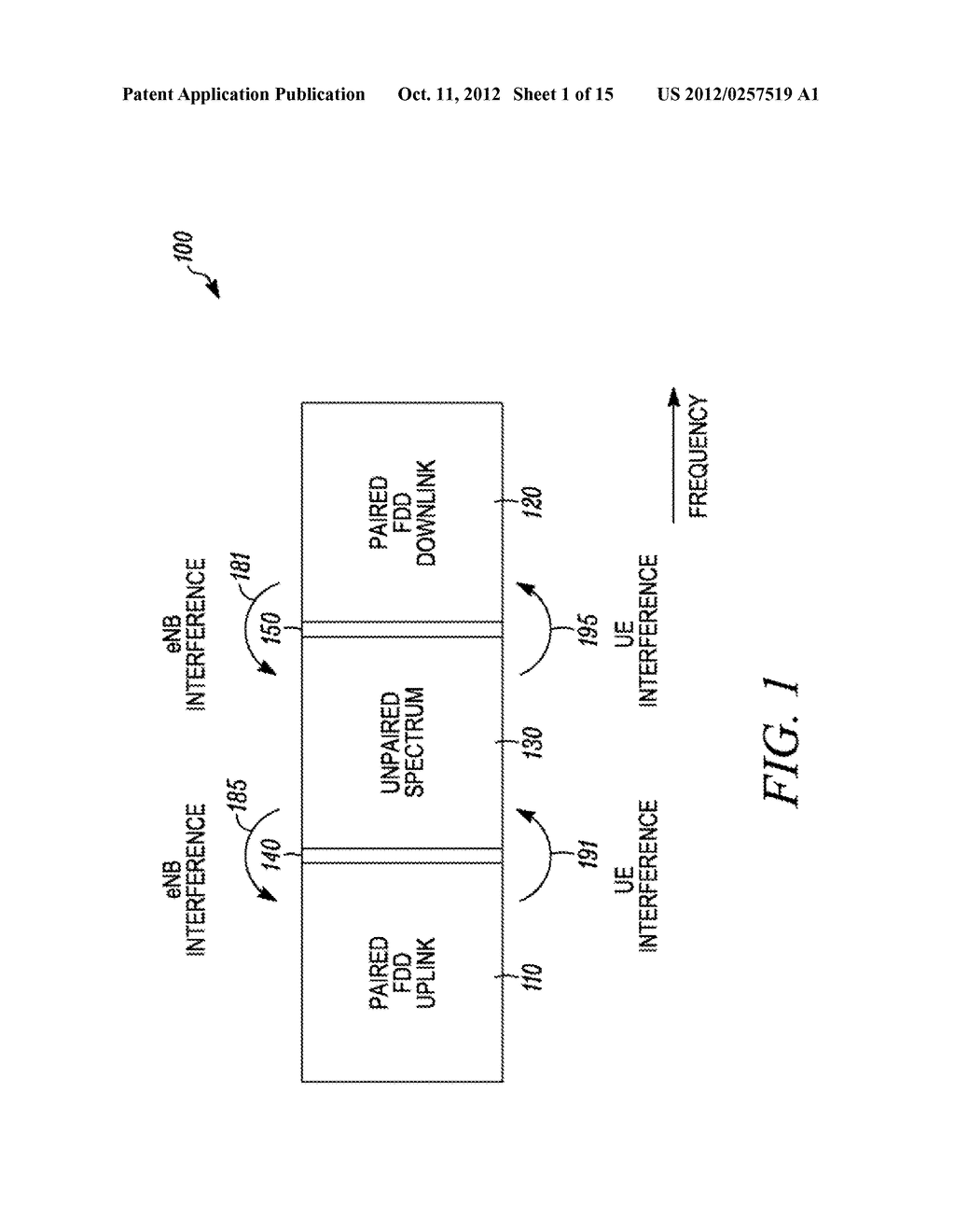 Method and Apparatus for Multi-Radio Coexistence on Adjacent Frequency     Bands - diagram, schematic, and image 02