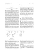 COATING AGENTS AND COATED ARTICLES diagram and image