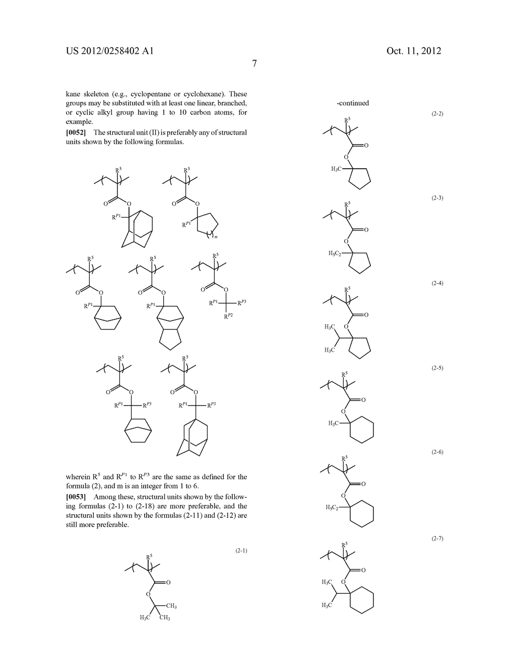 PHOTORESIST COMPOSITION, RESIST-PATTERN FORMING METHOD, POLYMER, AND     COMPOUND - diagram, schematic, and image 08