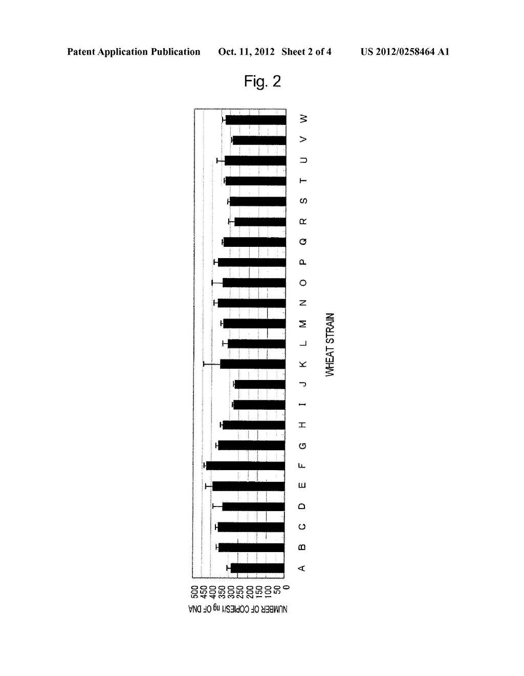 METHOD FOR DETECTION AND QUANTIFICATION OF WHEAT ENDOGENOUS GENE - diagram, schematic, and image 03