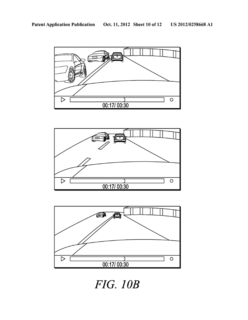 METHOD AND SYSTEM FOR ENVIRONMENTAL VEHICULAR SAFETY - diagram, schematic, and image 11