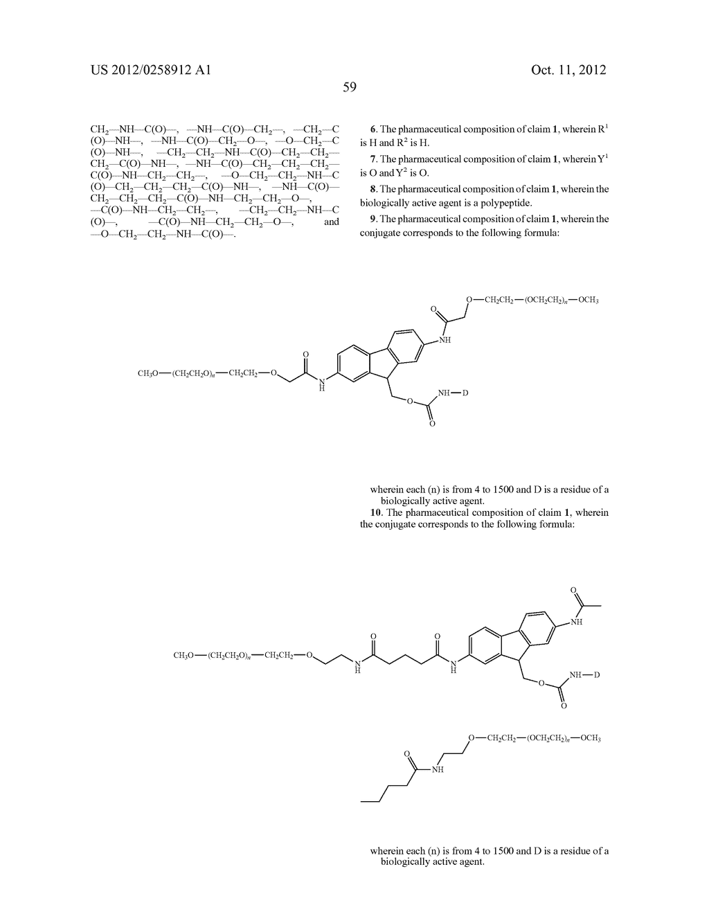 PHARMACEUTICAL COMPOSITIONS AND METHODS FOR DELIVERING SUCH COMPOSITIONS - diagram, schematic, and image 72