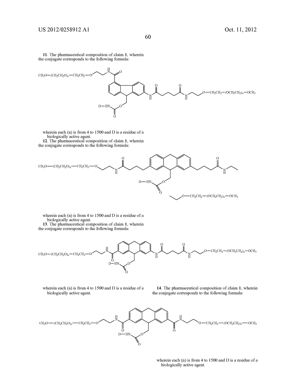 PHARMACEUTICAL COMPOSITIONS AND METHODS FOR DELIVERING SUCH COMPOSITIONS - diagram, schematic, and image 73