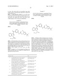 PYRROLO[2,3-d]PYRIMIDINE TROPOMYSIN-RELATED KINASE INHIBITORS diagram and image