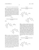 ArylSulfonamide Based Matrix Metalloprotease Inhibitors diagram and image