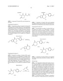 BICYCLIC THIAZOLES AS ALLOSTERIC MODULATORS OF MGLUR5 RECEPTORS diagram and image