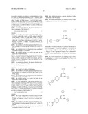 PI3 KINASE INHIBITORS AND USES THEREOF diagram and image