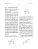 Process for the Synthesis of Quaternary Amine Compounds diagram and image