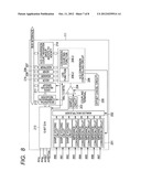 ANALOG/DIGITAL CONVERSION CIRCUIT, SEMICONDUCTOR DEVICE, AND ELECTRIC     POWER STEERING CONTROLLING UNIT diagram and image