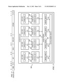 ENHANCED PIPELINING AND MULTI-BUFFER ARCHITECTURE FOR LEVEL TWO CACHE     CONTROLLER TO MINIMIZE HAZARD STALLS AND OPTIMIZE PERFORMANCE diagram and image