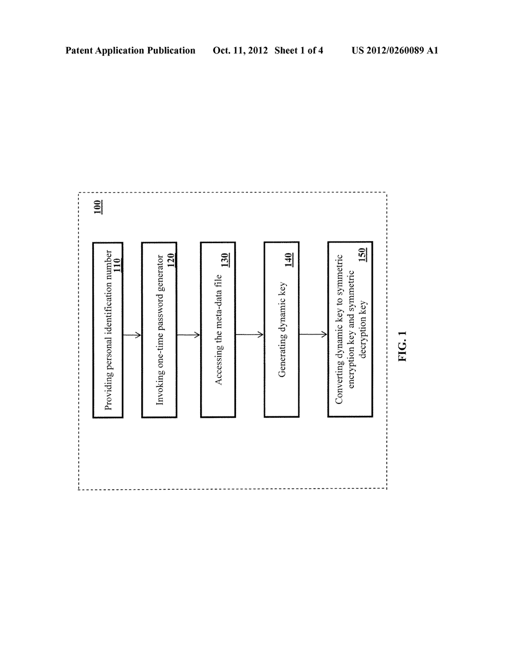 SYSTEM AND METHOD FOR SECURING DATA TRANSACTION - diagram, schematic, and image 02
