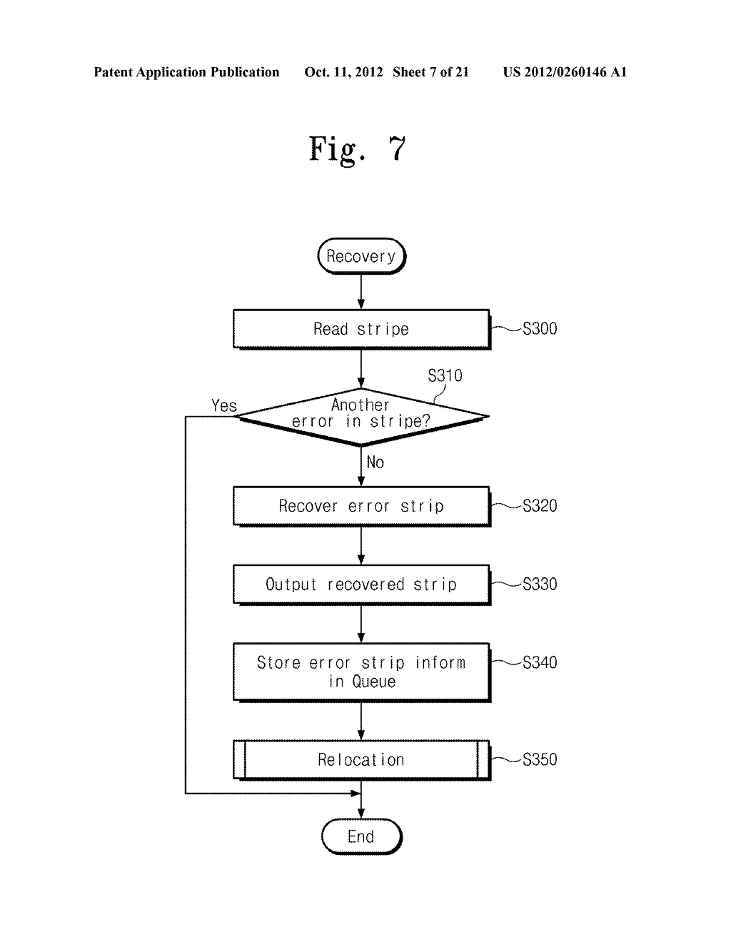 DATA STORAGE DEVICE RELATED METHOD OF OPERATION - diagram, schematic, and image 08