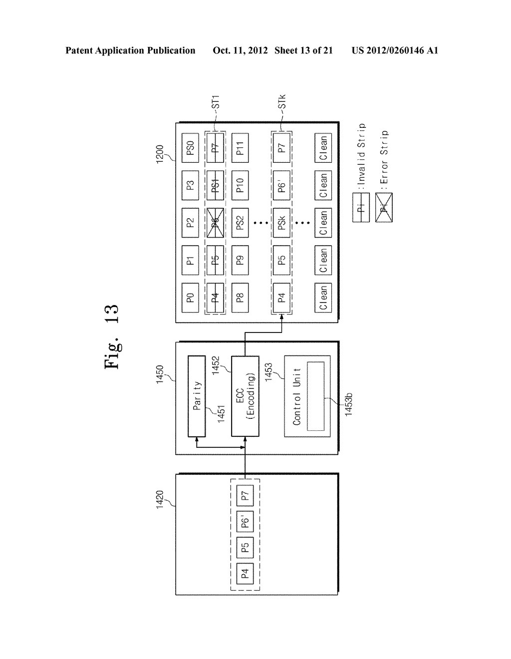 DATA STORAGE DEVICE RELATED METHOD OF OPERATION - diagram, schematic, and image 14