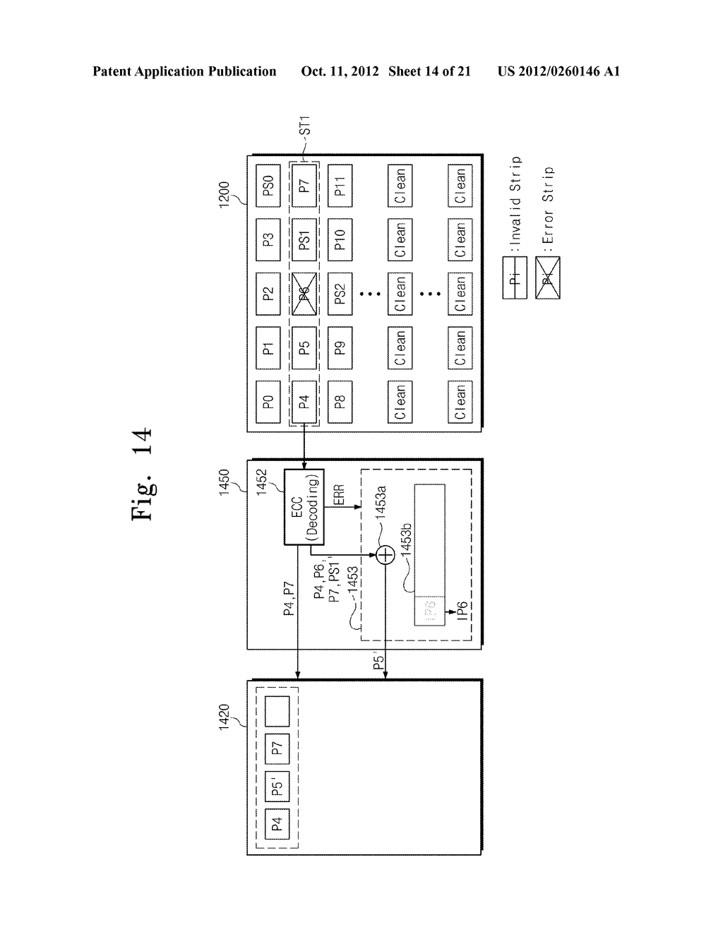 DATA STORAGE DEVICE RELATED METHOD OF OPERATION - diagram, schematic, and image 15
