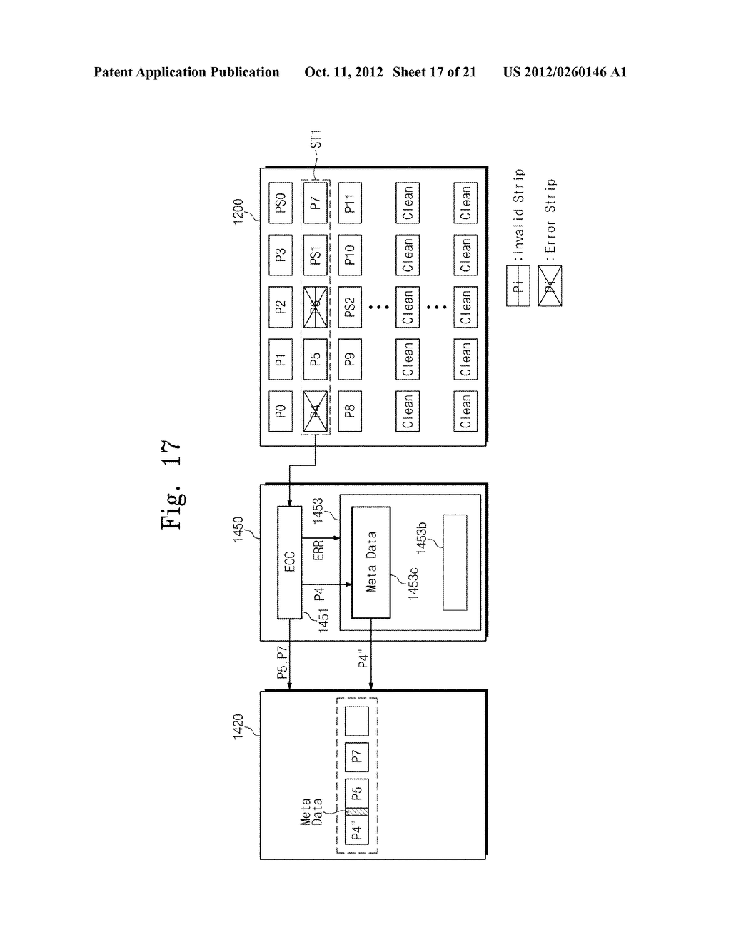DATA STORAGE DEVICE RELATED METHOD OF OPERATION - diagram, schematic, and image 18