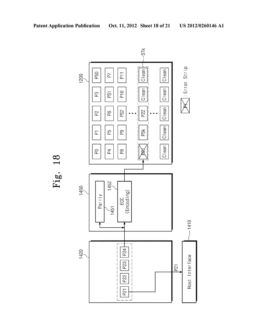 DATA STORAGE DEVICE RELATED METHOD OF OPERATION - diagram, schematic, and image 19