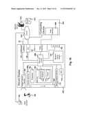 SECURE DISPLAY SYSTEM FOR PREVENTION OF INFORMATION COPYING FROM ANY     DISPLAY SCREEN SYSTEM diagram and image