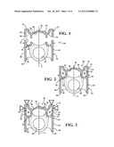 PISTON AND METHOD OF MAKING A PISTON diagram and image